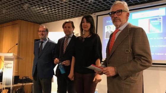 Evento de blockchain en Córdoba - Cots Abogados