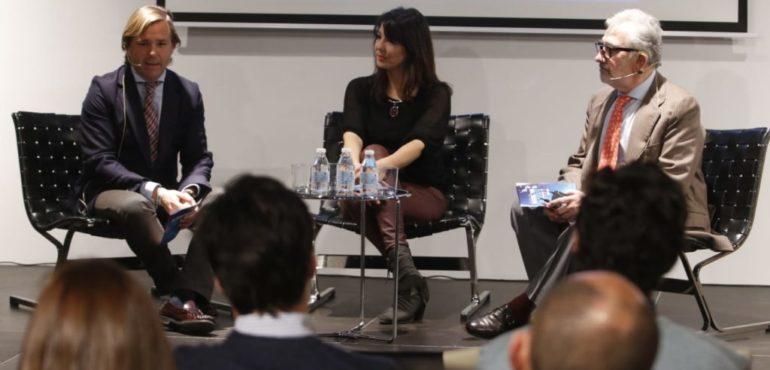 Jornada de blockchain en Córdoba - Cots Abogados